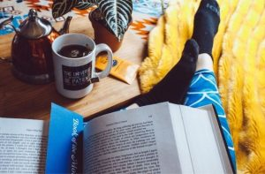 Vendere libri online - bookstagram