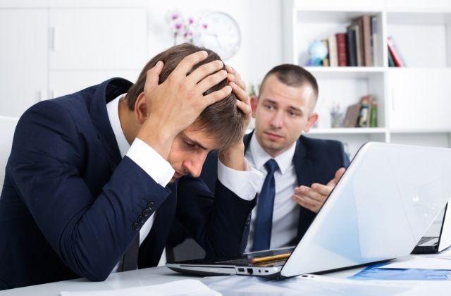 7 errori da evitare quando si fa digital marketing