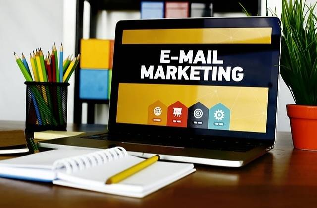 e-mail marketing e-commerce