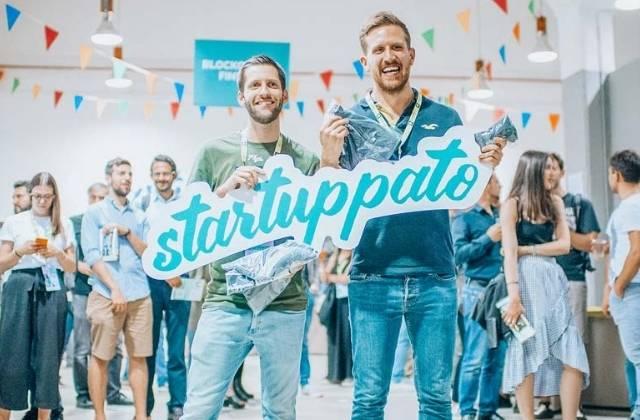 Startup Gamindo