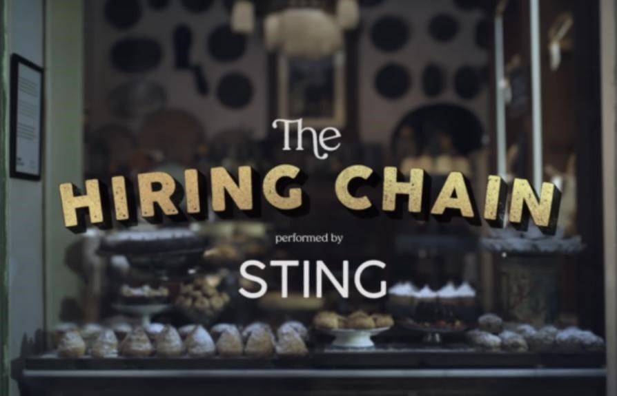 hiring chain