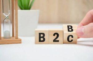 B2B e B2C