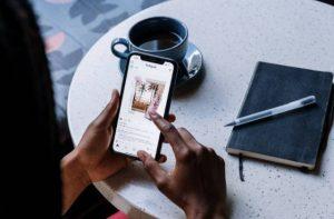 miti social media